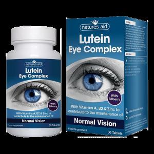 Lutein Eye Complex