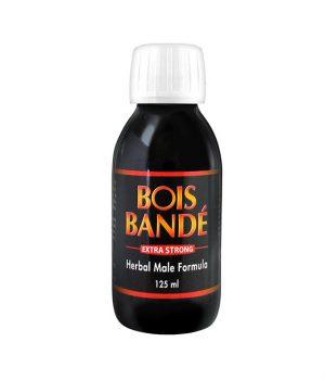 Bois Bande' эрекция мужчины