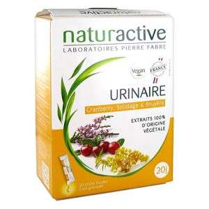 NaturActive Urinaire