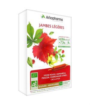 Arkopharma Light legs