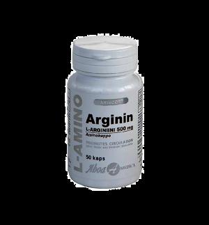 Arginin Aboa Medica