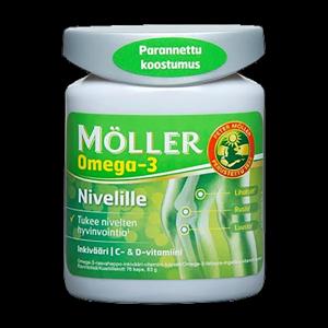 Меллер Омега 3 для суставов