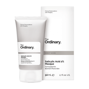 Salicylic acid 2% Ordinary