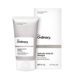 Salicylic acid 2% Ordinary