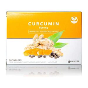 Curcuma 500mg